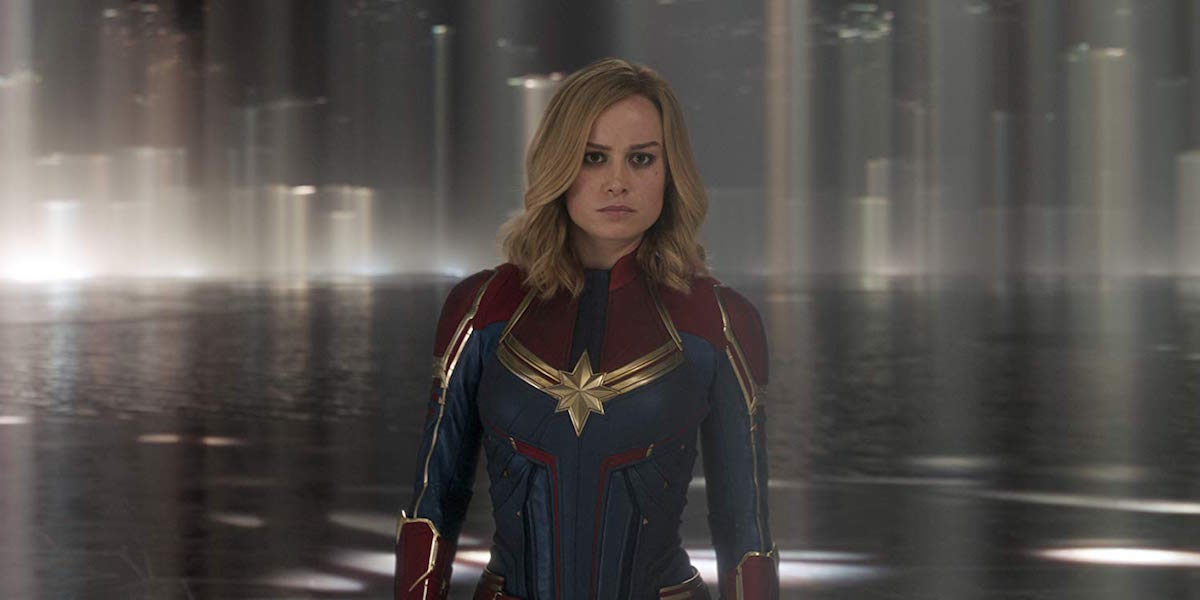 Captain Marvel 2 Is Officially Happening