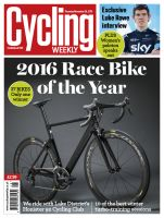 Cycling Weekly November 26 issue
