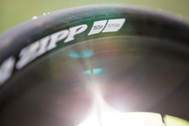Zipp 25mm