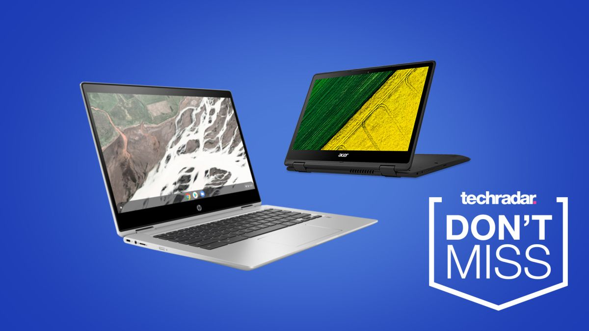 Best Buy laptop deals: save big on Dell, HP, and Acer