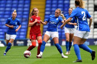 Birmingham City Women's squad