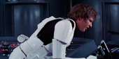 Chris Miller Kinda Sorta Maybe Addressed The Han Solo Departure With A Han Solo Quote