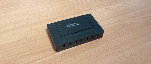 Plugable USB Charging Hub
