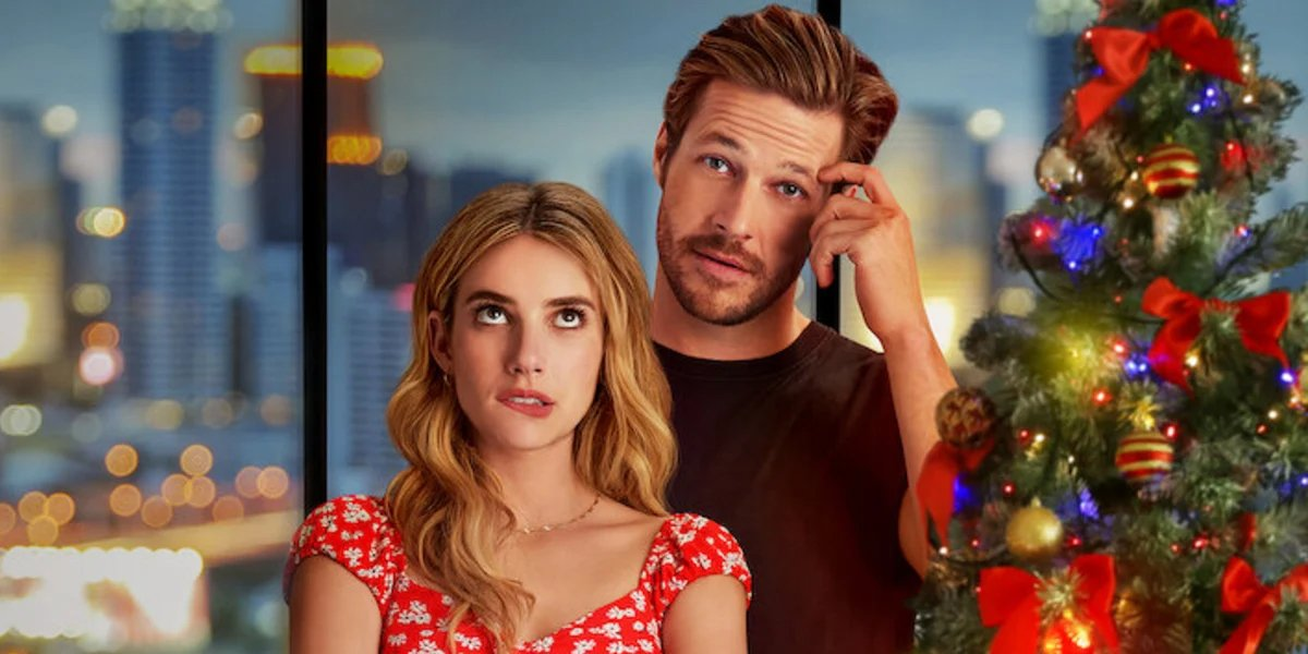 Netflix's Holidate Review: A Refreshingly Raunchy Comedy For The Holidays