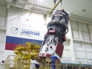 Russian Analysis of Failed ISS Reboost Nears Completion