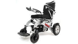 Porto Mobility Ranger Quattro Power Wheelchair: Price, design, features, user reviews