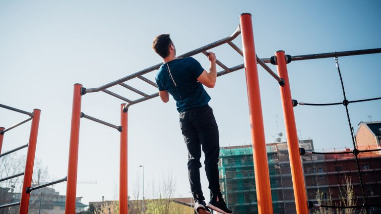 how to do pull ups and dips
