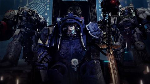 Space Hulk: Deathwing review | PC Gamer
