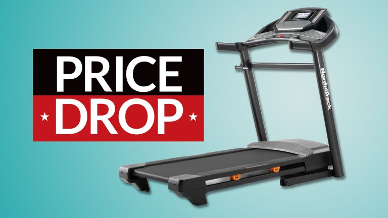 presidents day deal NordicTrack C 700 Folding Treadmill deal walmart discount
