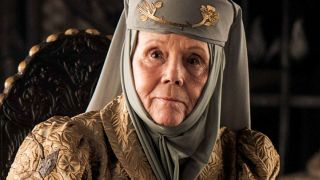 diana rigg best know for game of thrones and james bond has died aged 82 gamesradar game of thrones and james bond
