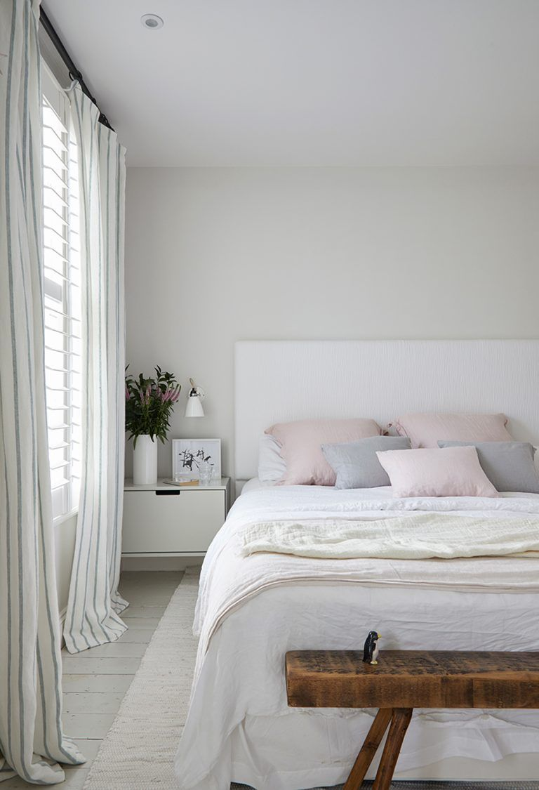 Cool White Bedroom Ideas 18 Seriously Stylish White Bedroom Designs Livingetc Livingetcdocument Documenttype