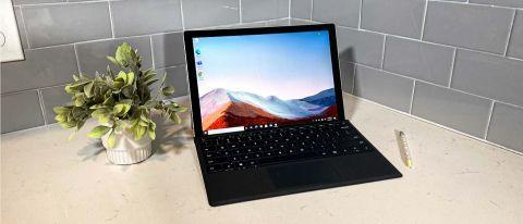 Microsoft Surface Pro 7 Plus review