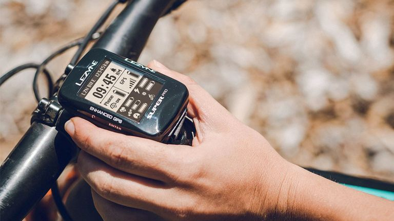 Lezyne Super Pro GPS review