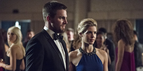 olicity arrow season 5