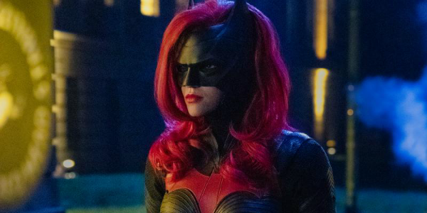 Batmwoman on The CW