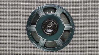 Jensen N12K speaker
