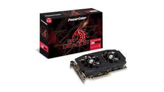 Radeon RX 580 deal