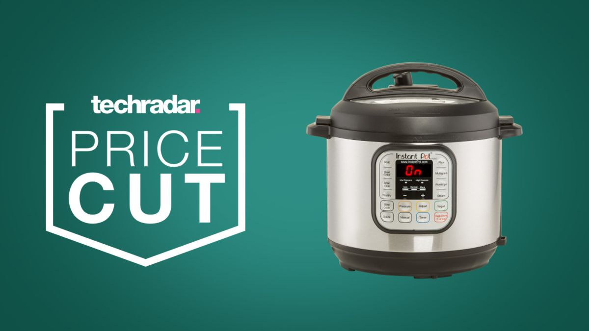 Save up to $74 in these fantastic Instant Pot deals just in time for the holidays