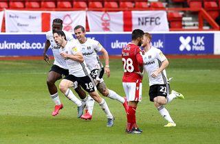 Nottingham Forest v Fulham – Sky Bet Championship – City Ground