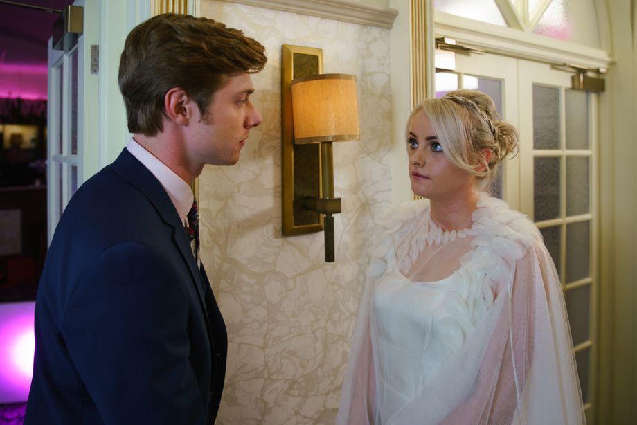 Coronation Street spoilers: Sinead Tinker tells Daniel she's found a lump!