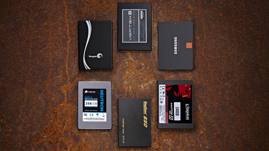 The Best Cheap Ssd Deals And Prices For July 2020 Techradar