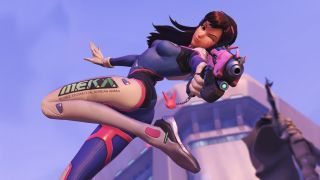 Overwatch D.Va tips and tricks
