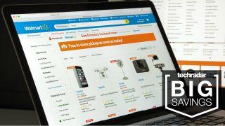 Walmart online sale deals