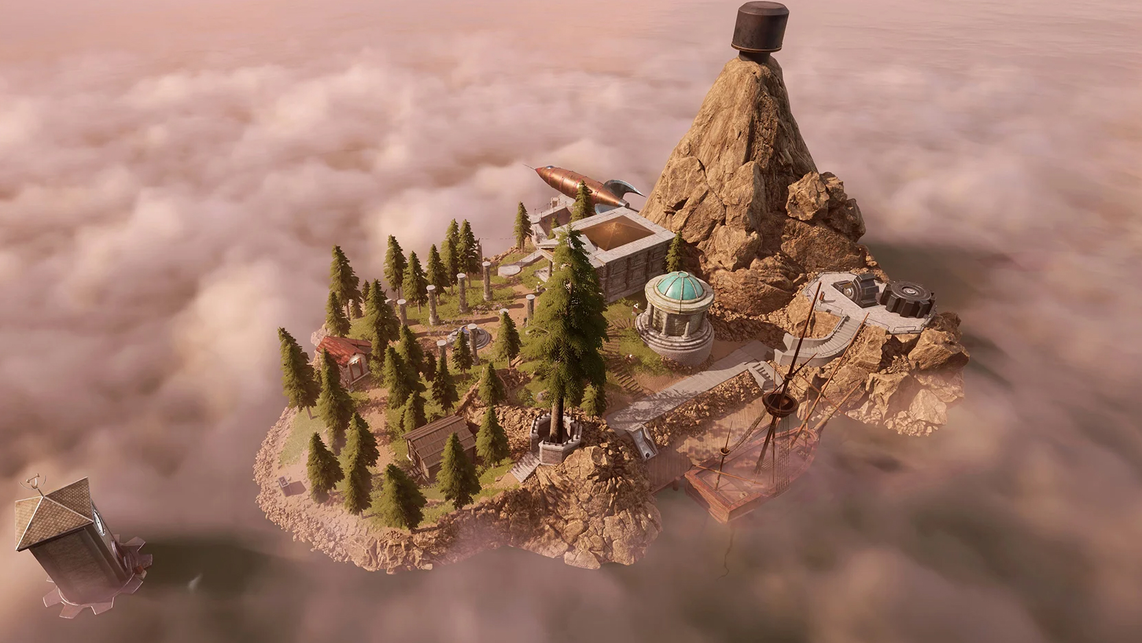 Myst is coming back again, this time 'reimagined' and playable in VR