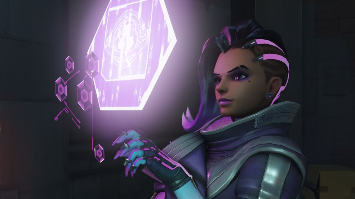 Overwatch's new Workshop lets players prototype new heroes and make strange game modes