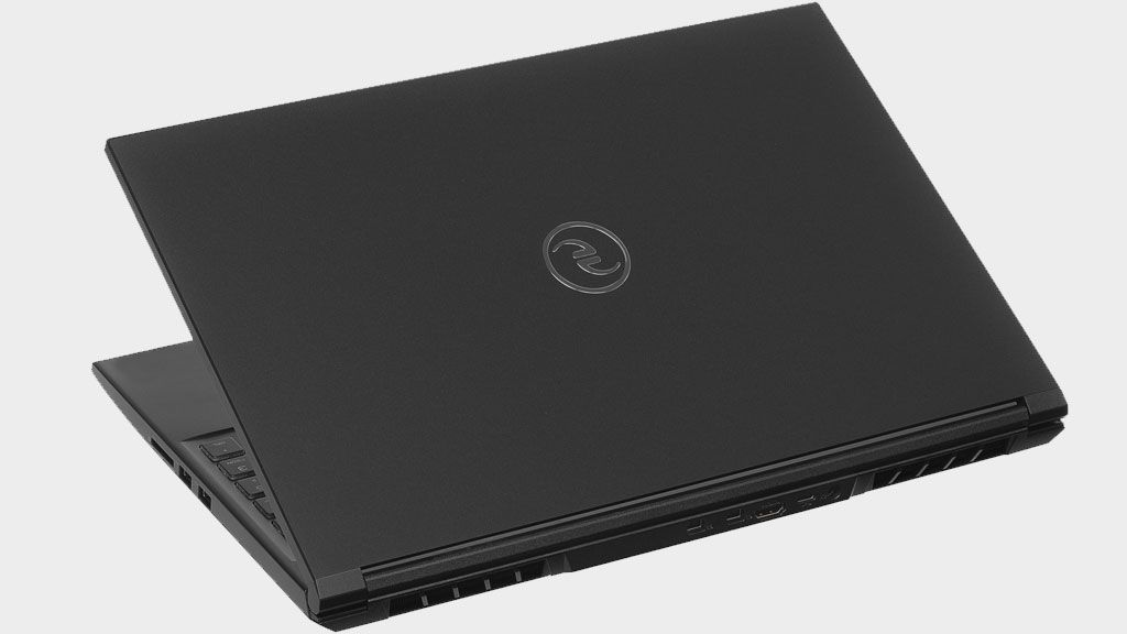 Here's a budget gaming laptop with an Intel Core i5 CPU and GTX 1650 for $549