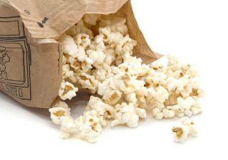 popcorn, microwave popcorn, diacetyl, bronchiolitis obliterans, popcorn lung