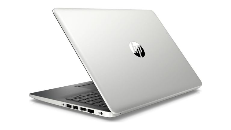 HP 14 laptop