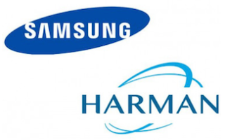 Samsung Acquires Harman in $8B Deal