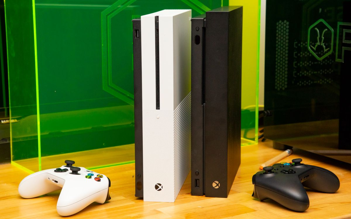 PS4 vs  Xbox One: Which Console Is Right for You? | Tom's Guide