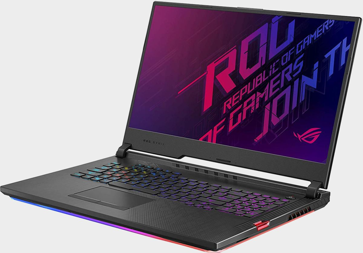 This Asus gaming laptop with an RTX 2070 is down to $1,600