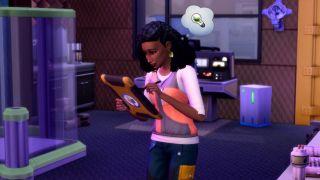 Sims 5 wishlist