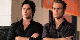 Why The Vampire Diaries' Ian Somerhalder And Paul Wesley Wanted To Team Up Again For New Liquor Brand