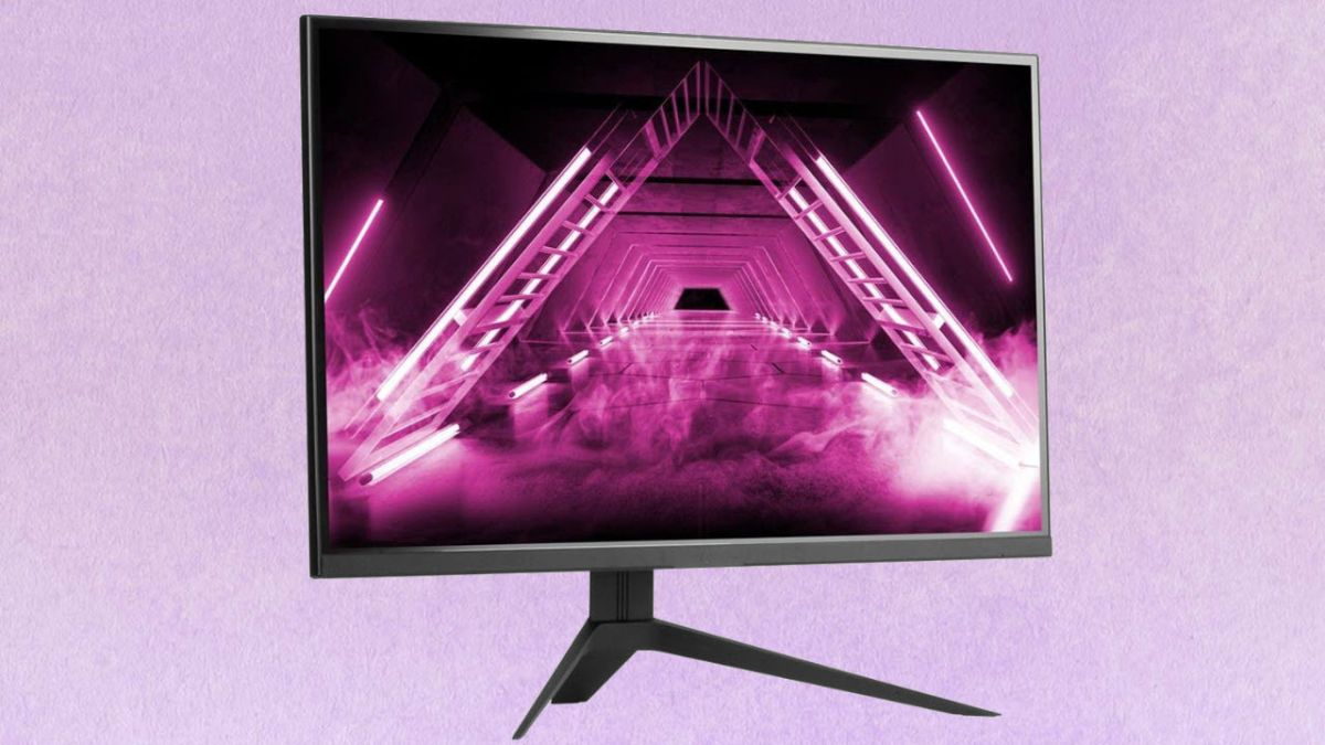 Monoprice Dark Matter 27-inch 240 Hz Gaming Monitor Review: Cheap Fun, Solid Accuracy and High Performance