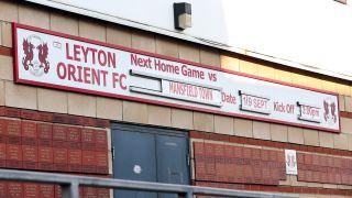 Leyton Orient v Tottenham Hotspur – Carabao Cup – Third Round – Breyer Group Stadium