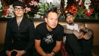 Blink-182 with Matt Skiba