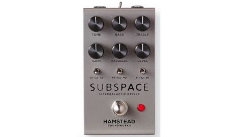 Hamstead Soundworks Subspace Intergalactic Driver review