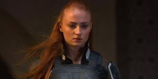 Jean Grey in X-Men: Apocalypse