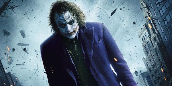 Why Heath Ledger's Joker Wouldn't Scare Joaquin Phoenix Away From Playing  The Character - CINEMABLEND