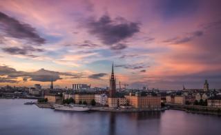 Stockholm 5G