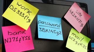 mot de passe piraté