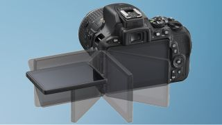 best Nikon D5500 deals