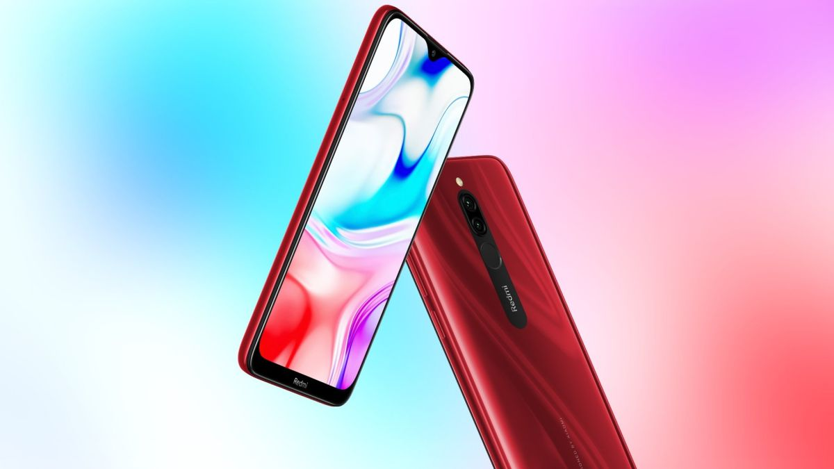 Xiaomi Redmi 8 launched in India at Rs 7,999 for the first 5 million buyers