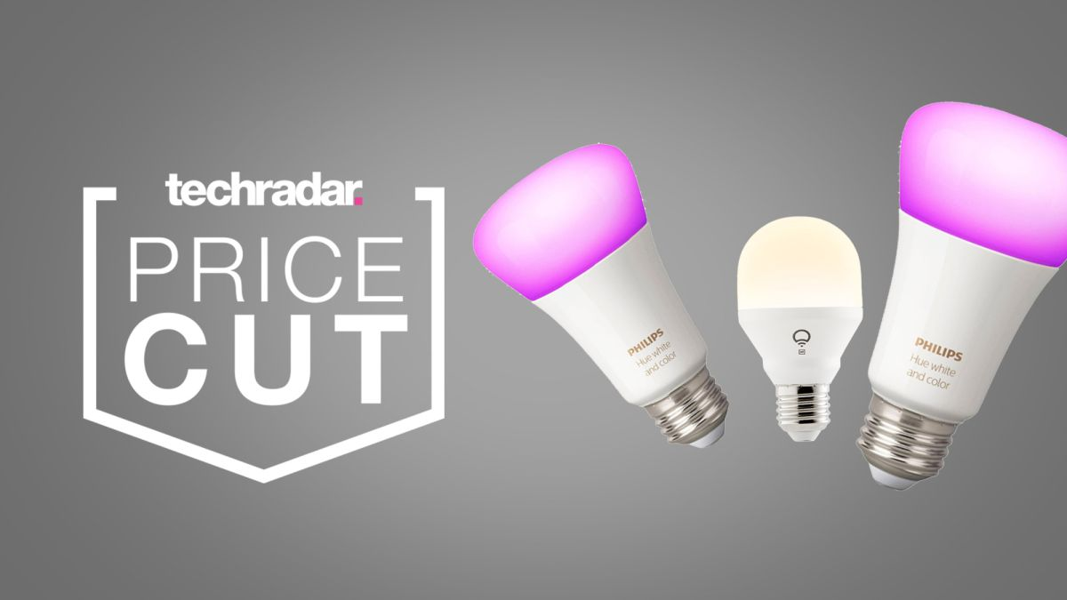 Save big on smart bulbs in Boxing Day sales: Philips Hue deals and LIFX reduced today - TechRadar