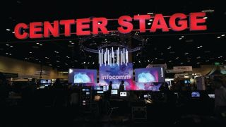 Doors Open on a Fresh, New InfoComm