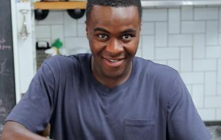 Liam Bakes - Liam Charles on his new series